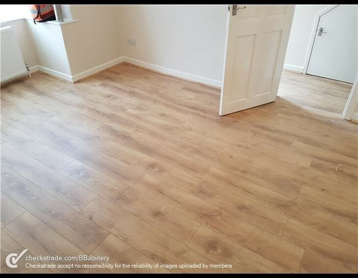Andrea Laminate Flooring Door Fitters In Sheffield South