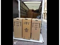 HOUSE REMOVALS MAN AND VAN 24/7 BEST Price ALL IN UK LONG DISTANCE SPECIAL OFFER 50%OFF CALL NAJEEB