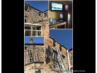 TV & Satellite Installer, Flat Screen TV Installations Newcastle upon Tyne