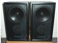 Mission 761 Bookshelf Speakers