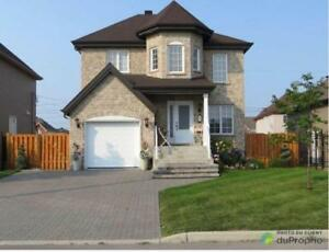 House for rent in Vaudreuil Dorion
