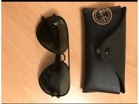 Original Ray-Ban Sunglasses