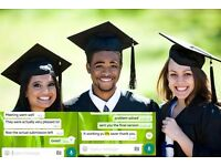 Dissertation , Coursework , Essay , Assignment , Tuition , Database , JAVA , PHP, MySQL - London