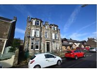 1 Bed Refurbished Flat - West Kilbride, Gateside St, 350 PCM, Quiet Residential Street, Great Views
