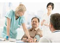 Healthcare Assistants