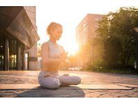 Ashtanga Yoga Weekly Class