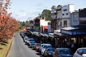 PRIME OPPORTUNITY IN THE HEART OF LEURA MALL Leura Blue Mountains Preview