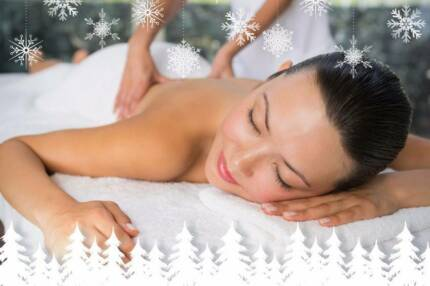 Gift Ideas - Pamper Packages Christmas Specials -