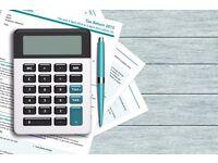 Bookkeeper - Home Based