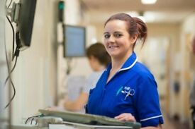 Registered Nurses Positions Available - Full time and Part time