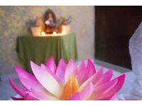 Thai Massage. LINCOLN