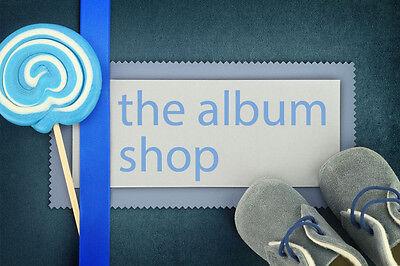 The Album Shop