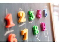 Maths Tutors Urgently Required - Weybridge and Cobham Areas