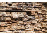 Free Waste Wood