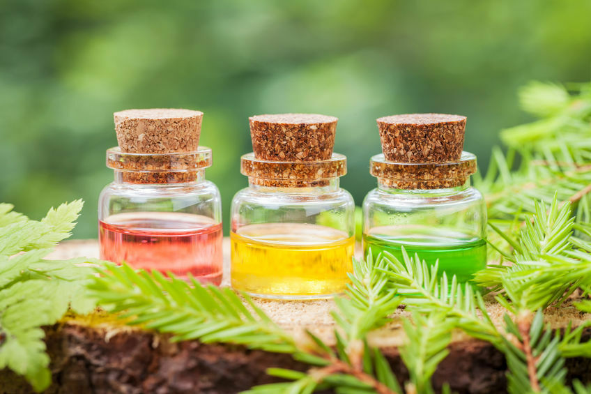 ESSENTIAL OILS OF HBNO PTY LTD