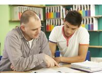 Qualified Maths/chemistry/biology/English Tutors. 11+/ GCSE/ A level. Tuition/ Revision. Croydon