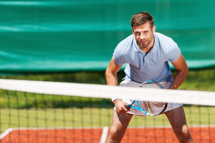 asics tennis clothing sponsorship
