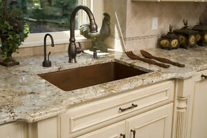 Let us Quote your Countertop Stratford Kitchener Area image 8