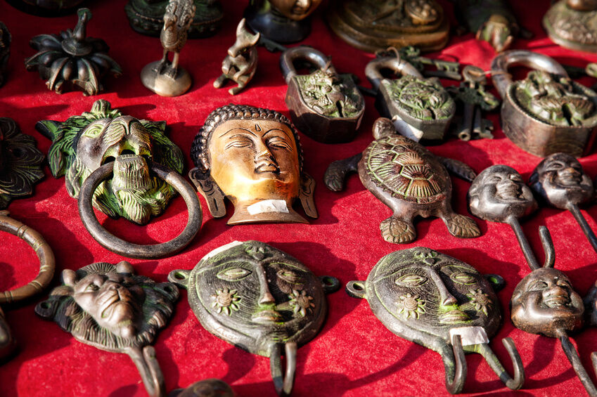 Top Tibetan Crafts