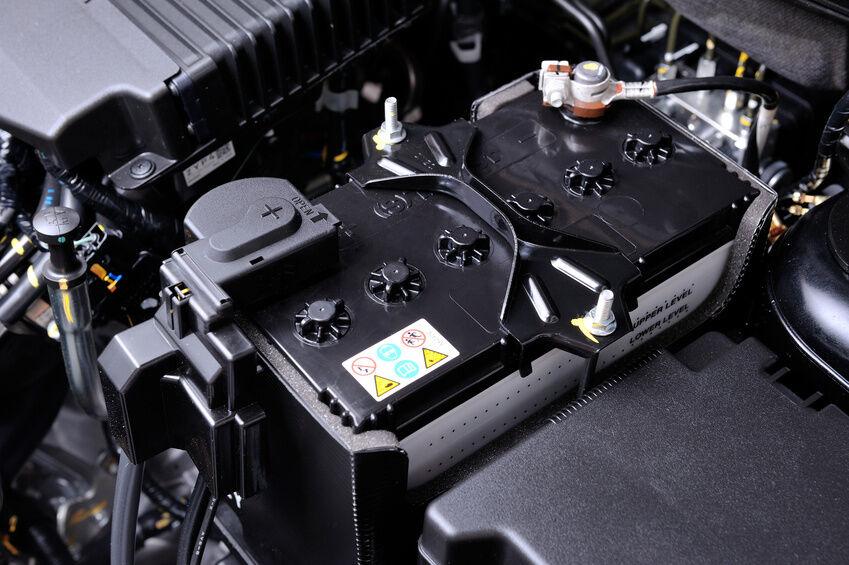 Bosch S4 vs. S5 Car Batteries