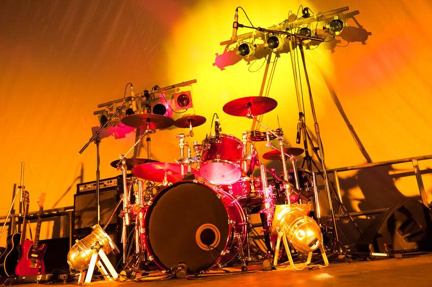 Alles auf einer Rolle - die Vorteile einer Multicore-Trommel