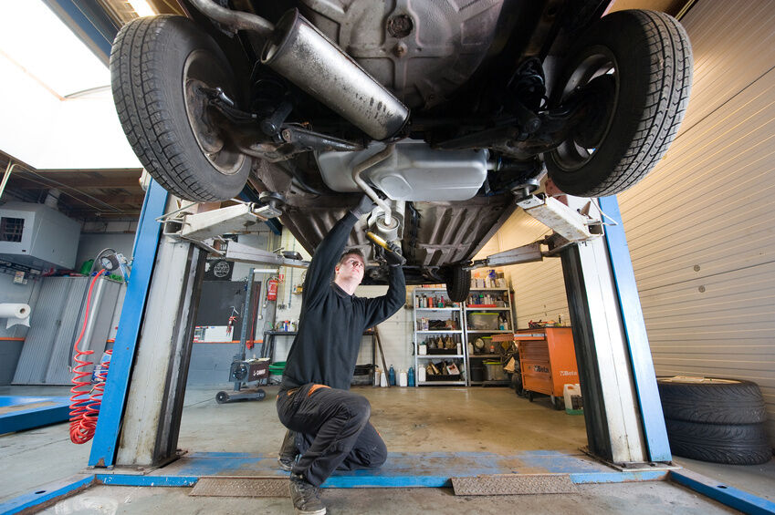 Your Guide to Ball Joint Tools