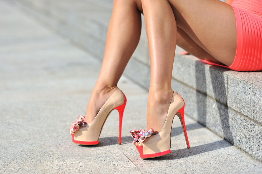 Louboutins Shoes