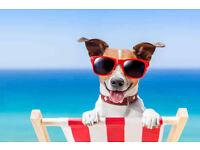 Luxury Caravan for Hire *Dog Friendly* 3 Bedroom Craig Tara Ayrshire, Veranda/Ramp Sea Views