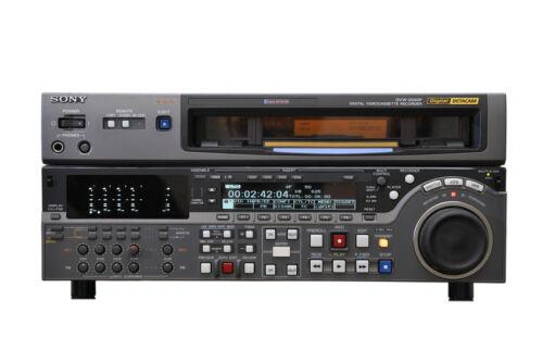 Betamax & Betacam - Videorecorder im Fokus