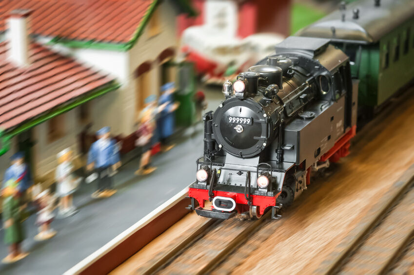 The Collector's Guide to OO Gauge Bachmann Trains