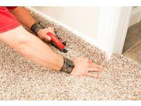AHS Carpet and vinal Fitting