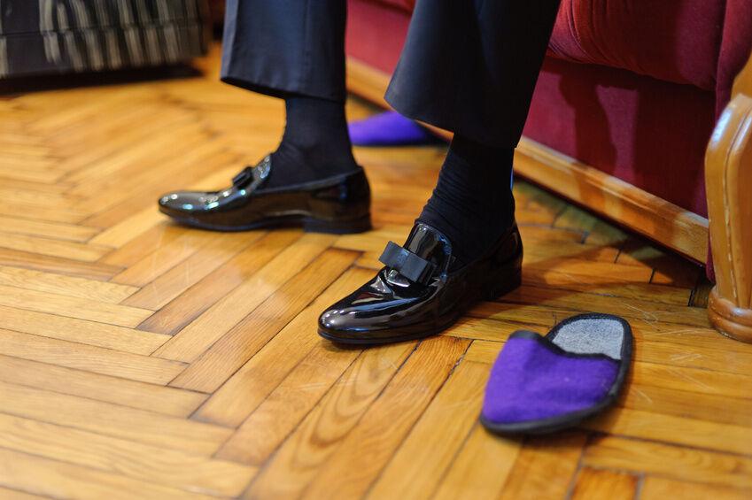 Men's Formal Slip-on Buying Guide