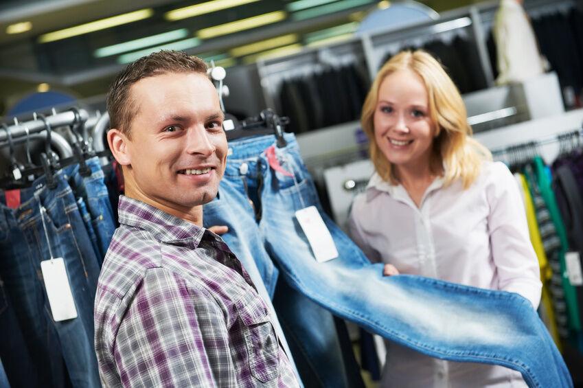 Bootcut oder Röhre? Die Schnitte der BOSS Jeans für Herren im Vergleich