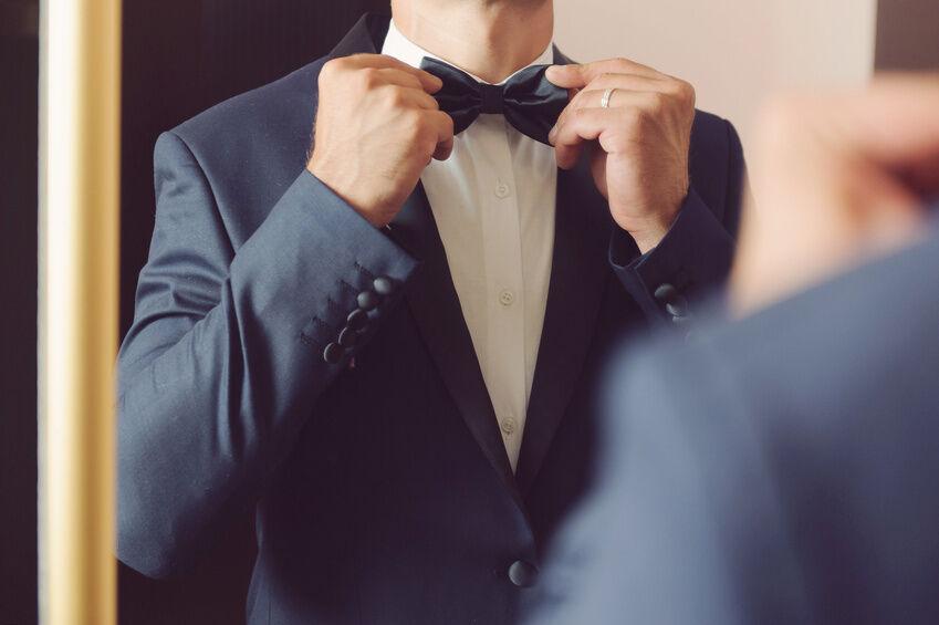How to Tie a Bowtie/Cravat