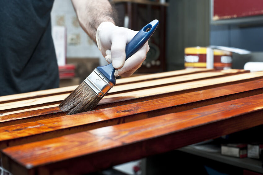 How to Choose the Right Wood Finish