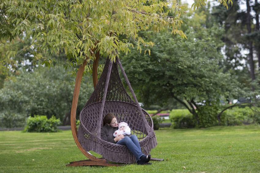 How To Hang A Hammock Chair Outside Ebay