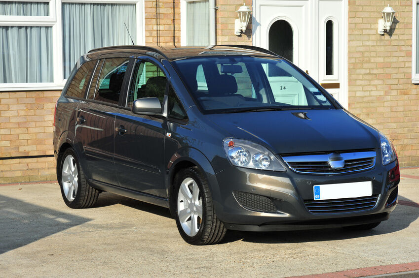 Dacia Lodgy: Auf diese Kriterien sollten Sie beim Kauf achten