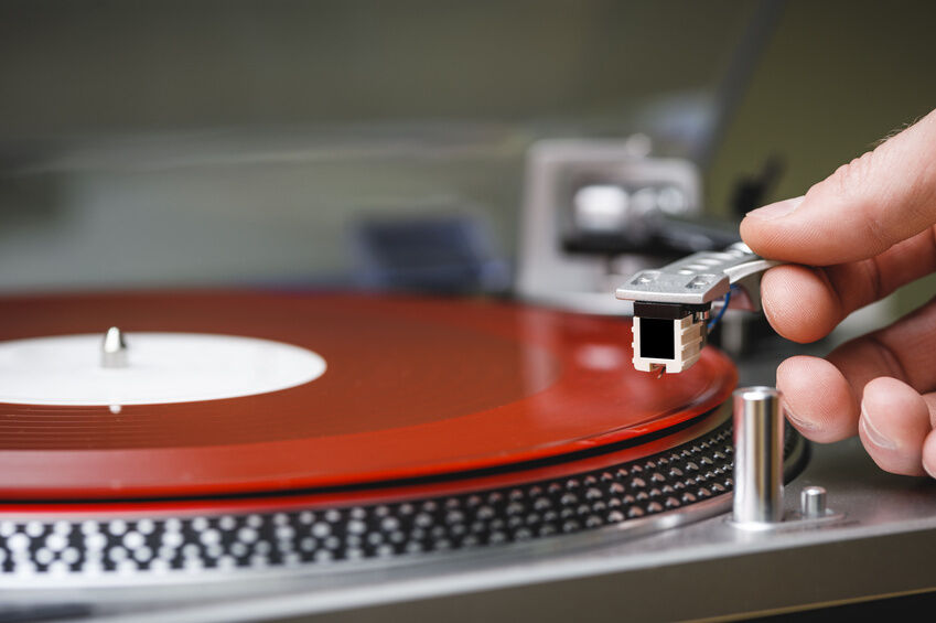 Your Guide to Buying a Technics Turntable