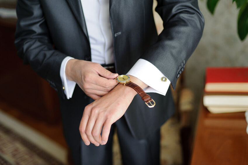 What to Consider When Purchasing an Elgin Watch for Men