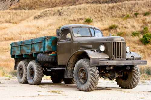 How to Find Classic Lorry Parts on eBay