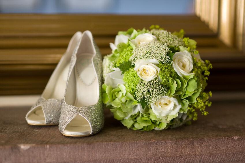 Roberto Cavalli Wedding Shoe Buying Guide