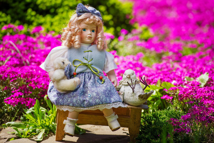 how to clean vintage doll clothes ebay