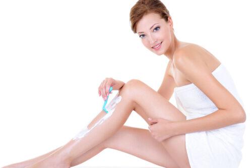 Juckende und gereizte Haut: Welcher Rasierschaum entfernt schonend lästige Haare?