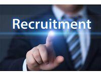 Recruitment consultant Apprenticeship