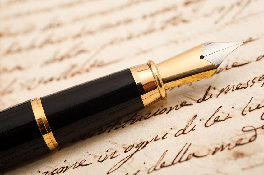 Pelikan, Lamy, Rotring: Welcher Füller passt zu Ihnen?