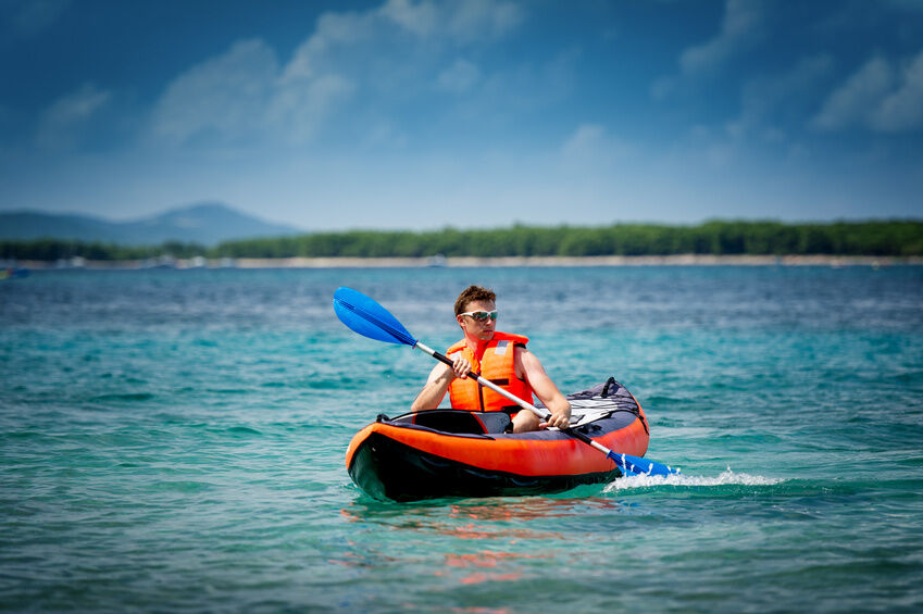 Your Guide to Buying Kayak Accessories
