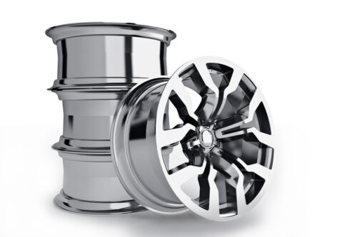 Your Guide to Buying Alloy Wheels