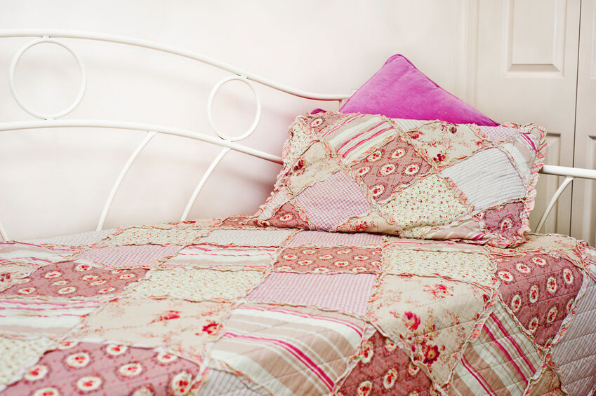 Top 3 Patchwork Patterns for Beginners