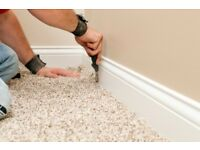 Only £2.99 for Carpet, £4.99 for Vinyl and £9.99 for Laminate Fitting! | Sales & Fitting | Call NOW!