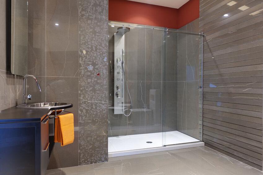 barrierefreie dusche die top 3 duschwannen fa 1 4 r barrierefreies duschen einbauen